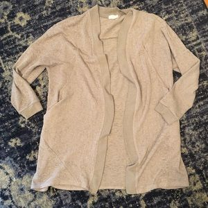 Urban Outfitters Silence + Noise Claire Cardigan